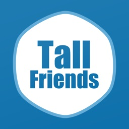 #1 Tall Dating App for Single