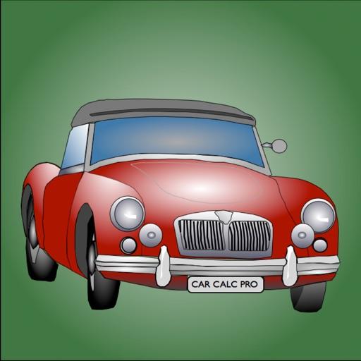 Car Calc Pro