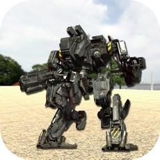 Activities of Robo War - Metal Robots Fight