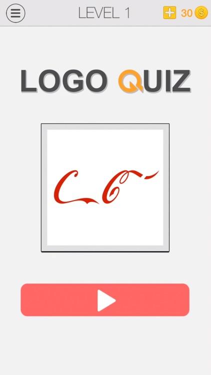 Logo Quiz - Guess Logos screenshot-4
