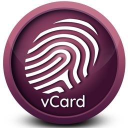 vCard Merchant Accept payments