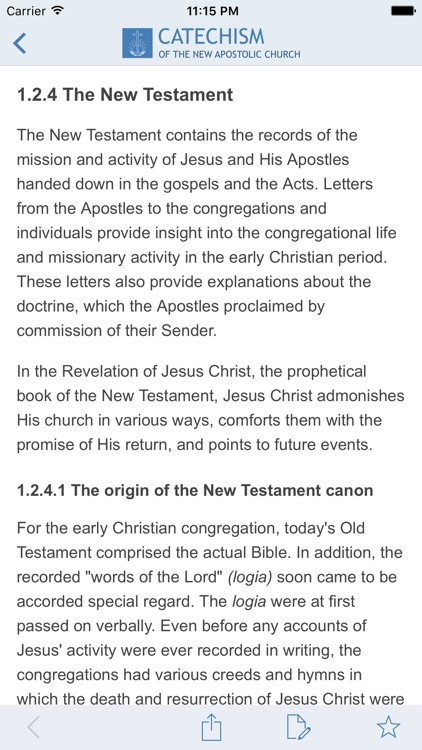 naccatechism screenshot-2