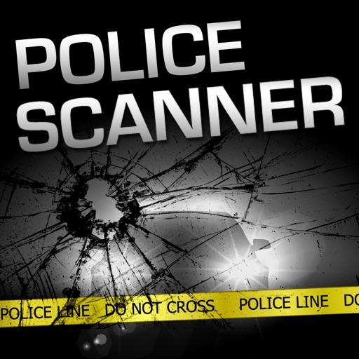 Police Radio HD