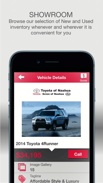 Marvelous My Toyota Of Nashua