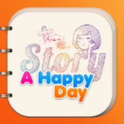 Jaime Story - a happy day