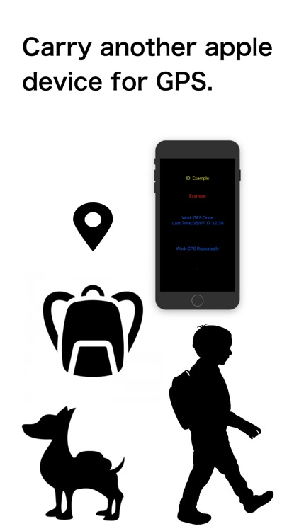 Lost Child and Pet Search screenshot-3