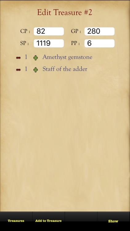 Random Encounters for D&D 5e screenshot-3