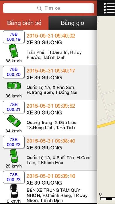 download Hệ thống quản lý xe apps 2
