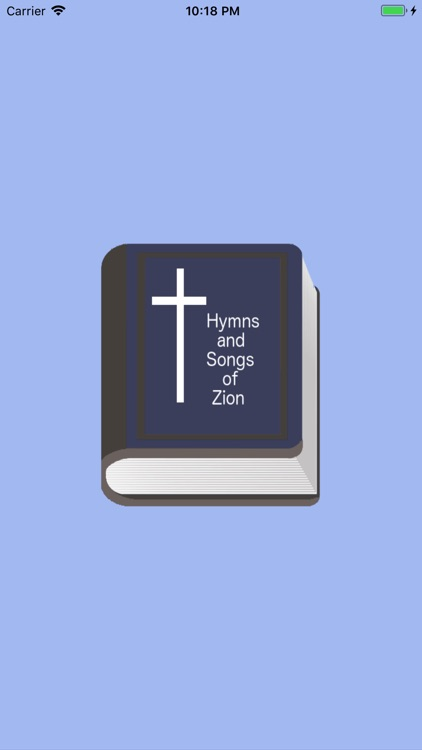 Hymns and Songs of Zion screenshot-0