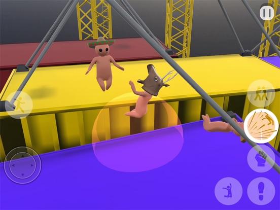 Gang Beasts Pocket Edition screenshot 20