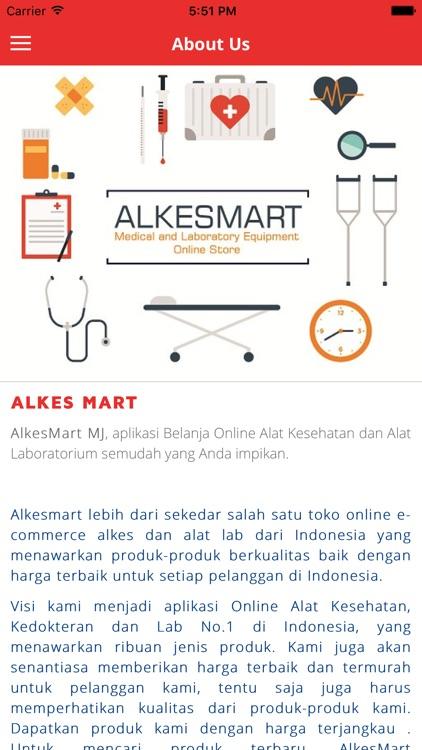 ALKESMART screenshot-3