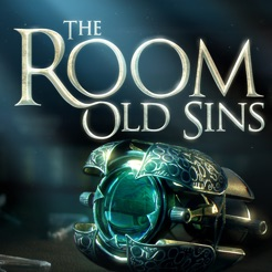 ‎The Room: Old Sins