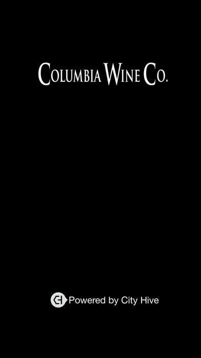 Columbia Wine CoScreenshot of 1