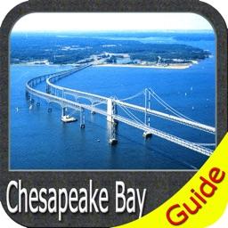 Chesapeake Bay Nautical Charts