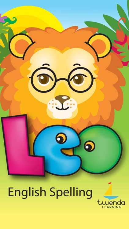 Leo English Spelling Game screenshot-3