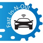 Fast In-N-Out icon