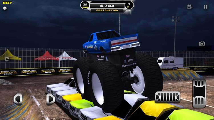 Monster Truck Destruction™ screenshot-6