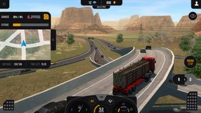 Truck Simulator PRO 2 screenshot1