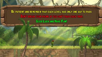 Escape trap: Island adventure screenshot one
