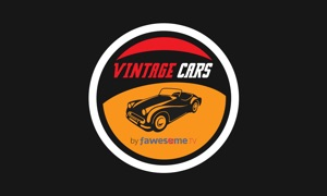 Vintage Cars by fawesome.tv