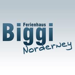 Norderney - Ferienhaus Biggi