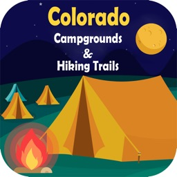 Colorado Campgrounds & Trails