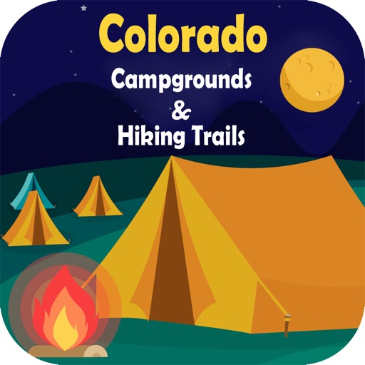 Colorado Campgrounds & Trails