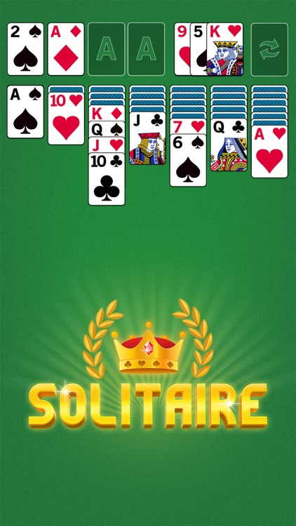 Solitaire HD ◆ screenshot-3
