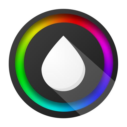 Depello - 色はあなたの写真をスプラッシュ