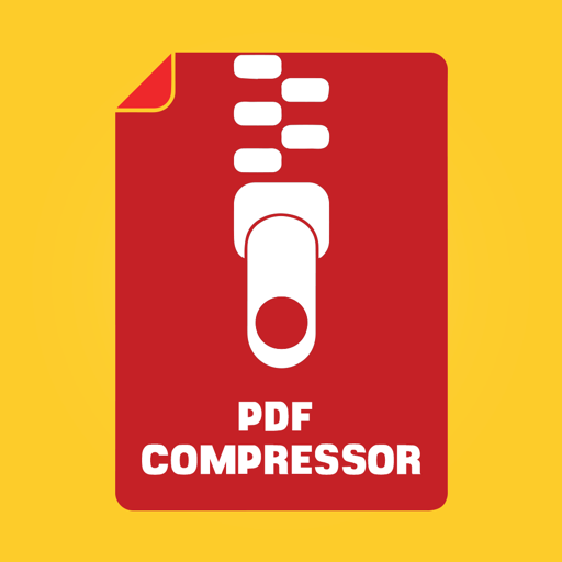 PDF Compressor Pro - batch PDF