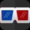 3D Effect- Glitch Camera Photo