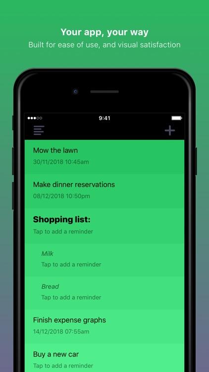 TenFive screenshot-4
