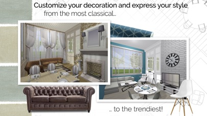 Home Design 3D GOLD Screenshots