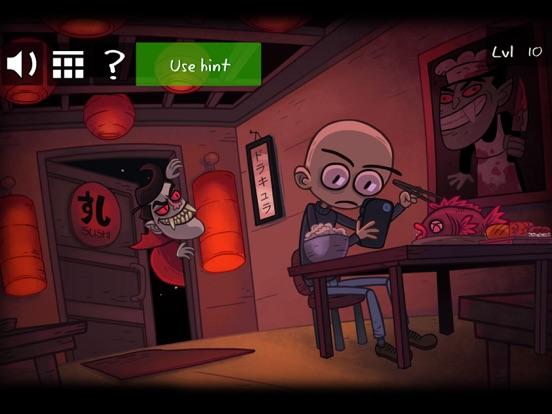 Troll Face Quest Horror 2 screenshot 10