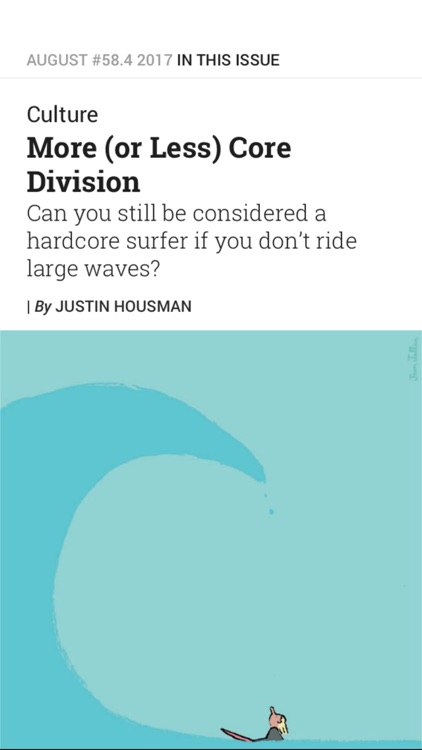 Surfer Magazine screenshot-2