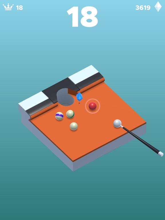 Pocket Pool screenshot 7