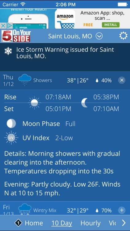 KSDK Weather