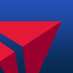 Ícone do app Fly Delta