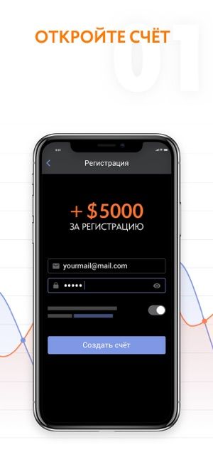 Iphone forex trading