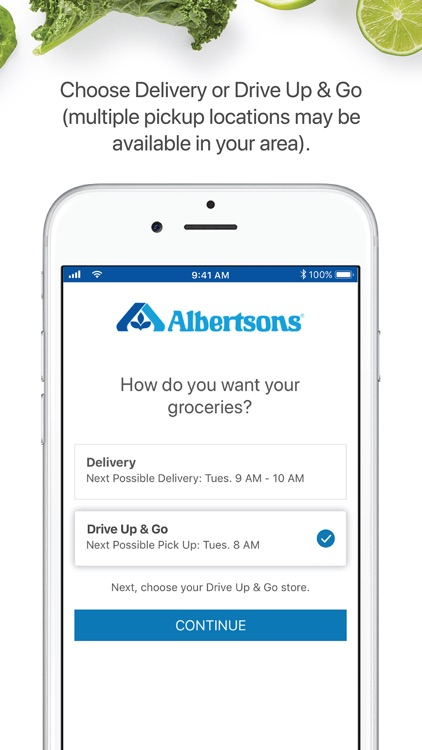 Albertsons Online Shopping screenshot-4