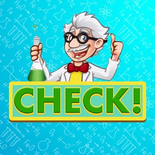 Check! Chemie