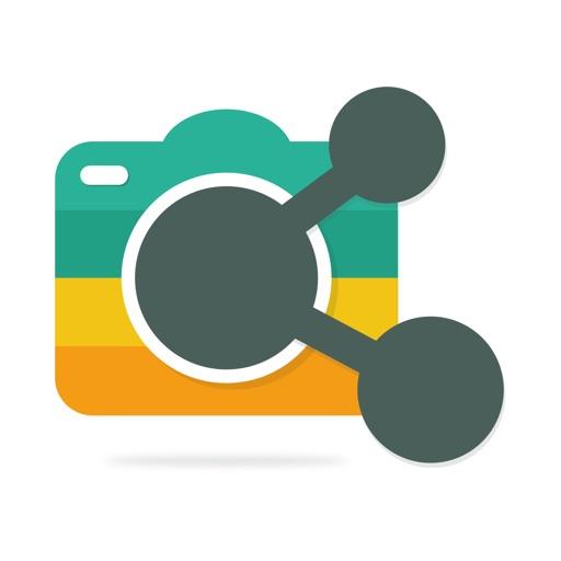 Wantoshare - sharing made easy iOS App