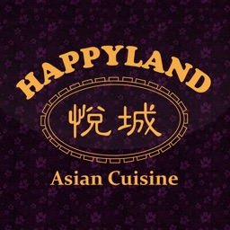 Happyland Asian Cuisine