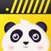 熊猫动态壁纸-动态高清手机壁纸制作