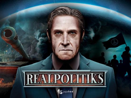 Screenshot #4 pour Realpolitiks Mobile