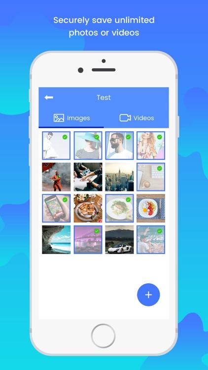 Photo Locker - Secure Photos screenshot-3