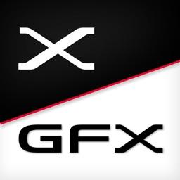 FUJIFILM X/GFX USA