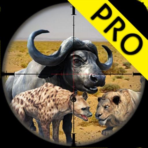 Desert Animal Shooting 18 Pro