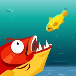 Go Fish - Sea Adventure