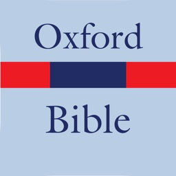 Oxford Bible Dictionary